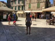 Tour in Split